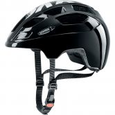 Uvex - Finale Junior Helmet Kids black white