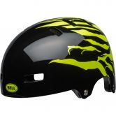 Bell - Span Helm Kinder gloss black retina sear stocked