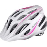 Alpina - FB Junior 2.0 Flash white pink silver 16