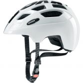 Uvex - Finale Junior Helmet white black