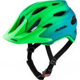Alpina - Carapax JR. Flash Kids green blue
