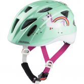Alpina - Ximo Flash Kids mint unicorn