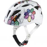 Alpina - Ximo Flash Kinder white flower