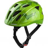 Alpina - Ximo Flash Kids green dino