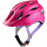 Alpina - Carapax JR. Flash Kids deeprose violet
