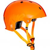 K2 - JR Varsity orange matt