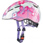 Uvex - Kid 2 Helm butterfly
