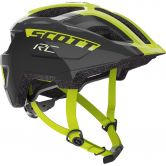 Scott - Spunto Junior Plus (CE) black radium yellow RC