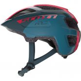Scott - Spunto Junior (CE) dark blue pink RC