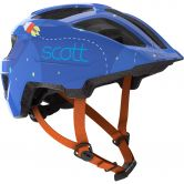 Scott - Spunto Junior (CE) blau orange RC