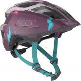 Scott - Spunto Junior (CE) deep purple RC