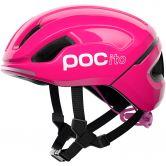 Poc Sports - POCito Omne SPIN Kinder fluorescent pink