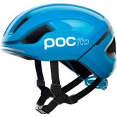 Poc Sports - POCito Omne SPIN Kids fluorescent blue