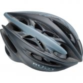 Rudy Project - RR Sterling+ Helmet black/ titanium matt