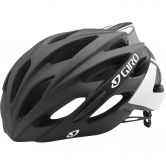 Giro - Savant matte black white