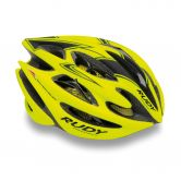 Rudy Project - Sterling yellow fluo Black