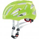 Uvex - Quatro XC Helmet neon lime