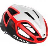 Rudy Project - Spectrum red black matte