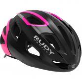 Rudy Project - Strym Damen black pink fluo shiny