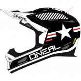 O'Neal - Fury Afterburner black