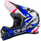 O'Neal - Backflip Shocker black/red/blue