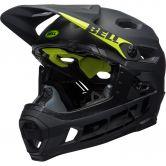 Bell - Super DH Helm matte gloss black