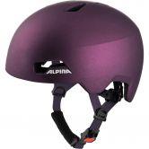 Alpina - Hackney Kids dark violet