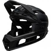 Bell - Super Air R Mips matte gloss black