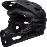 Bell - Super 3R Mips matte black gray