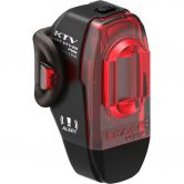 Lezyne - KTV PRO Alert StVZO Rear Light black