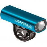 Lezyne - Hecto Drive Pro 65 StVZO Vorderlicht blau