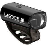 Lezyne - Hecto Drive 40 StVZO Front Light black