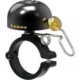 Lezyne - Classic Stainless Brass Fahrradklingel schwarz