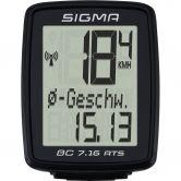 Sigma - BC 7.16 ATS kabellos