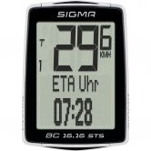 Sigma - BC 16.16 STS CAD wireless