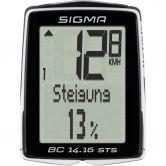 Sigma - BC 14.16 STS CAD kabellos