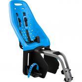 Thule - Yepp Maxi Fahrradsitz blau