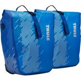 Thule - Pack 'n Pedal Shield Pannier Large cobalt