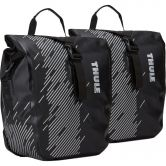 Thule - Pack 'n Pedal Shield Pannier Small black