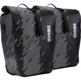 Thule - Pack 'n Pedal Shield Pannier Large black