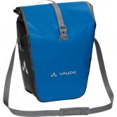 VAUDE - Aqua Back 48L Rear Panniers blue