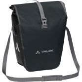 VAUDE - Aqua Back Single 24L Hinterradtasche schwarz