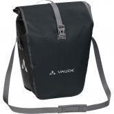 VAUDE - Aqua Back Single 24l Hinterradtasche schwarz