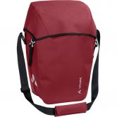 VAUDE - Comyou Pro 26l Rear Pannier darkred