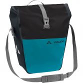 VAUDE - Aqua Back Color 48L Pannier black alpine-lake