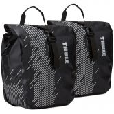 Thule - Pack 'n Pedal Shield Pannier black