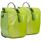 Thule - Pack 'n Pedal Shield Pannier chartreuse