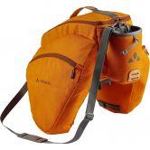VAUDE - eSilkroad Plus 22L Gepäckträgertasche orange madder