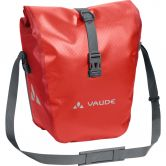 VAUDE - Aqua Front Vorderradtaschen lava