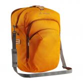 VAUDE - eBack Single Fahrradtasche orange madder